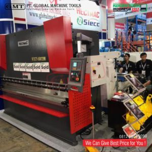 Manufakturing 2017 (PT. Global Machine Tools)