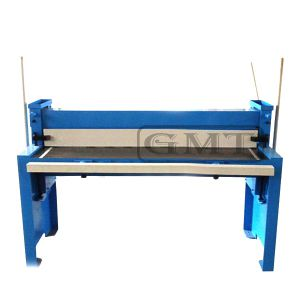 Mesin Potong Plat Handle Shearing Machine 1