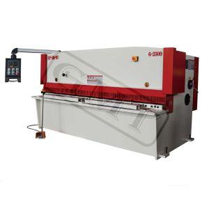 Mesin Potong Plat Hydraulic
