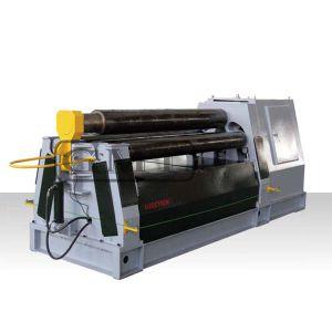 Mesin Roll Plat Hydraulic 4 Roll