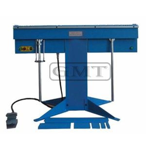 Mesin Tekuk Plat (Press Brake-Bending) Manual Magnetic Press Brake 1