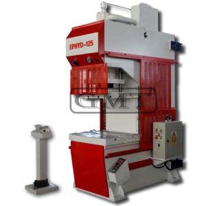 Power Press Hydraulic 1
